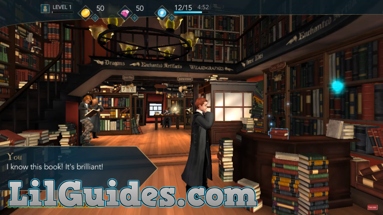 harry potter hogwarts mystery energy hack iphone